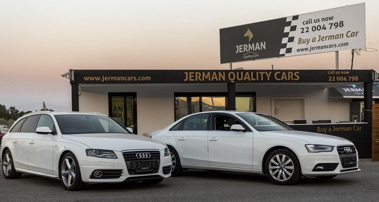 Jerman Cars